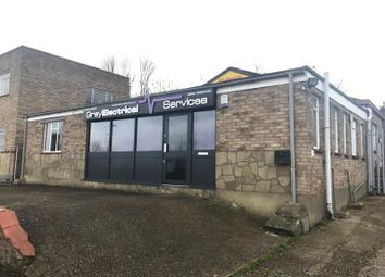 Thumbnail Office to let in Unit, 3, Bentalls Close, Southend-On-Sea