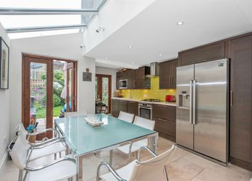 Thumbnail 3 bed end terrace house to rent in Windmill Road, Chiswick Common, Chiswick, London