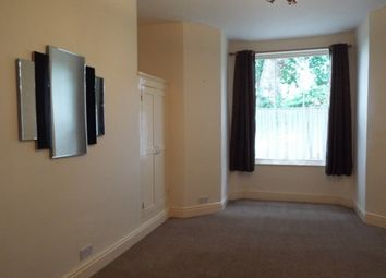 Thumbnail 1 bed flat to rent in Park Road, Llanfairfechan
