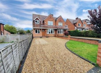 Thumbnail 3 bed semi-detached house to rent in Knowles Hill, Rolleston-On-Dove, Burton-On-Trent