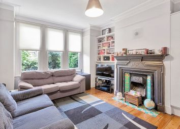 Thumbnail 3 bed maisonette for sale in Harborough Road, London