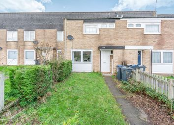 Thumbnail 3 bed terraced house for sale in Foredraft Close, Quinton, Birmingham