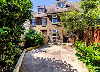 Thumbnail 3 bed terraced house for sale in Agatha Close, Wapping