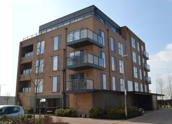Thumbnail 1 bed flat to rent in Beech Drive, Trumpington, Cambridge