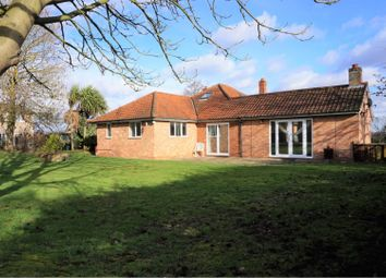 Thumbnail 5 bed detached bungalow for sale in Deben Lane, Waldringfield