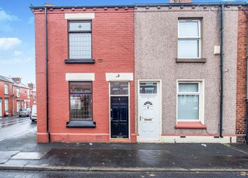 3 bed terraced house for sale in Thompson Street, St. Helens, Merseyside WA10