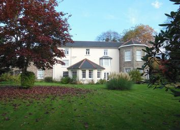 Thumbnail 2 bed flat for sale in Priory Lea, Walford, Ross-On-Wye