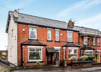 Thumbnail 3 bed terraced house for sale in Ringley Road West, Radcliffe, Manchester, Greater Manchester