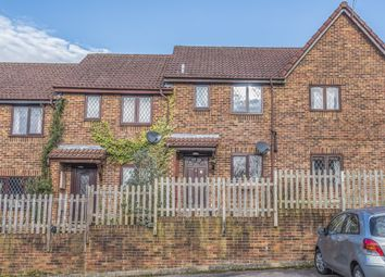 Thumbnail 2 bed terraced house for sale in Mill Close, Haslemere