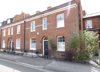Thumbnail 3 bed town house to rent in Guithavon Street, Witham