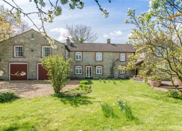 Thumbnail 6 bed detached house for sale in Emmet Hill, Minety, Malmesbury