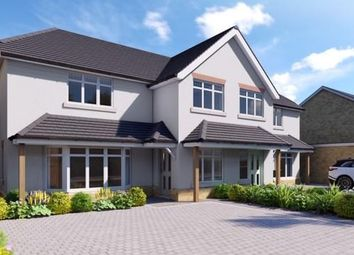 Thumbnail 4 bed semi-detached house for sale in Wattleton Road, Beaconsfield