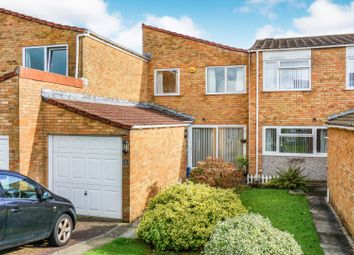 3 bed terraced house for sale in Redwood Close, Chepstow NP16