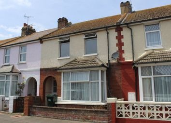 Thumbnail Semi-detached house to rent in Wannock Road, Eastbourne