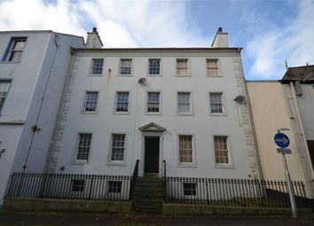 Thumbnail 1 bedroom flat for sale in Queen Street, Whitehaven, Cumbria