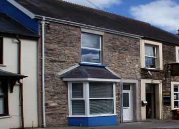 Thumbnail 2 bed terraced house for sale in The Old School Estate, Station Road, Narberth