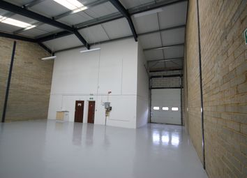 Thumbnail Warehouse to let in Castle Road, Sittingbourne