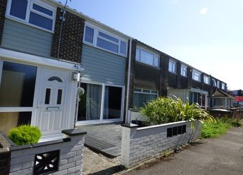 Thumbnail 3 bed property to rent in The Links, Gosport