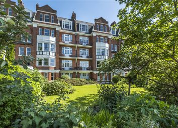 Thumbnail 2 bed flat for sale in Castelnau Mansions, Castelnau, London