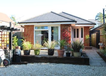 Seagarth Lane, Southampton SO16. 2 bed bungalow for sale