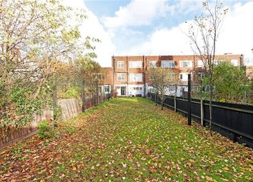 Thumbnail 4 bed property for sale in Stradella Road, London