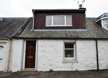 Thumbnail 3 bed terraced house for sale in King Street, Inverness