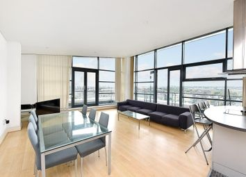 Thumbnail 3 bed flat for sale in Crews Street, London