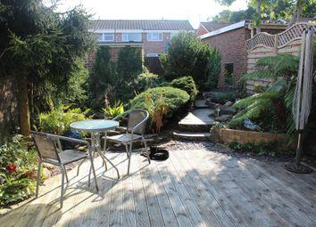 Thumbnail 3 bed terraced house for sale in Ael Y Bryn, Llanedeyrn, Cardiff