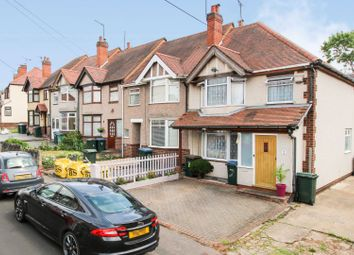 Thumbnail 3 bed semi-detached house for sale in Albert Crescent, Coventry