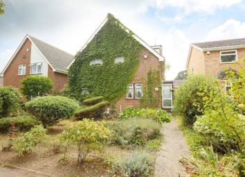 Thumbnail 3 bed detached house for sale in Kingfisher Walk, St. Peters Road, Broadstairs