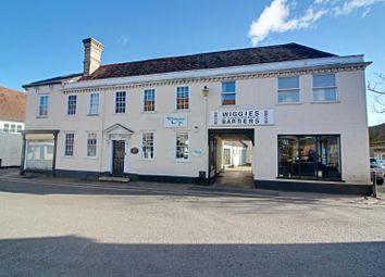2 bed flat to rent in Duckling Lane, Sawbridgeworth, Herts CM21