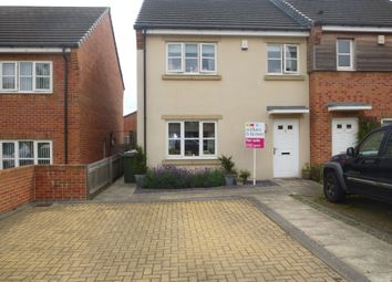 3 bed semi-detached house for sale in Cherry Tree Place, Wath-Upon-Dearne, Rotherham S63