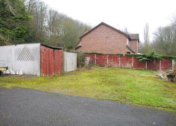 Thumbnail Land for sale in Pendwll Road, Moss, Wrexham
