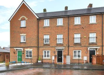 4 bed terraced house for sale in Trist Way, Ifield, Crawley, West Sussex RH11