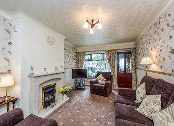 Thumbnail 3 bed semi-detached house for sale in Aylesbury Crescent, Hindley Green, Wigan
