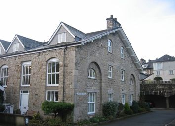 Thumbnail 2 bed maisonette to rent in High Fellside, Kendal