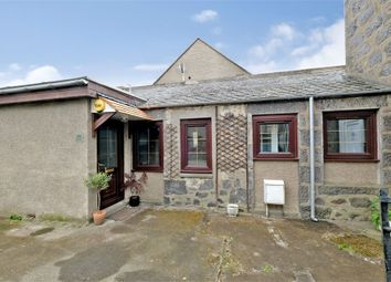 Thumbnail 1 bed semi-detached house for sale in Balnagask Road, Aberdeen