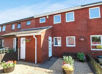 Thumbnail 3 bed terraced house for sale in Frome Close, Aylesbury