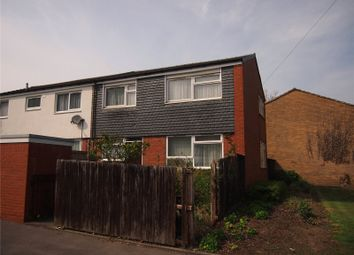 Thumbnail 3 bedroom semi-detached house for sale in Oatland Gardens, Leeds