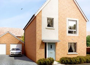 Thumbnail 3 bed detached house for sale in Longhedge, Salisbury, Wiltshire