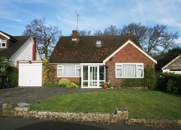 Thumbnail 4 bed property for sale in Woodside Road, Bricket Wood, St. Albans