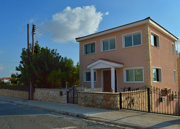 Thumbnail 3 bed villa for sale in Zalatsia, Peyia, Paphos, Cyprus