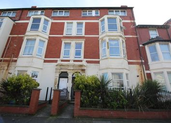 Thumbnail 2 bedroom flat to rent in Station Road, Blackpool