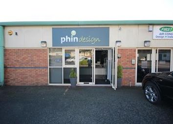 Thumbnail Office for sale in Unit 3, Block A7, Coombs Wood Business Park, Coombs Wood Way, Halesowen, West Midlands