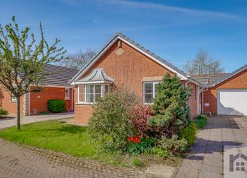 Thumbnail 2 bed detached bungalow for sale in Lanchester Court, Leyland