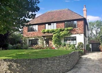 Thumbnail 5 bed detached house to rent in Croham Manor Road, South Croydon