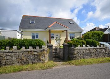 Thumbnail 3 bed bungalow for sale in Short Cross Road, Mount Hawke, Cornwall