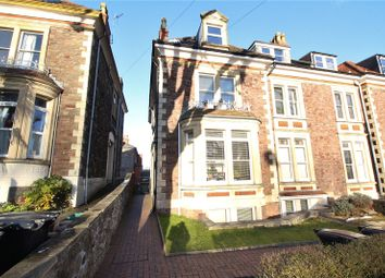 Thumbnail 1 bed flat to rent in Redland Court Road, Redland, Bristol