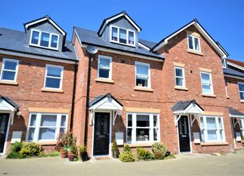 Thumbnail 3 bed terraced house for sale in Tiptofts Lane, Saffron Walden