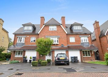 Thumbnail 5 bed town house for sale in Lower Green Gardens, Worcester Park
